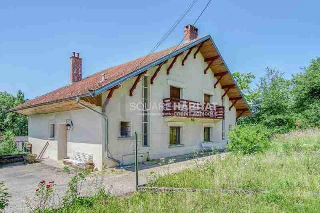 Vente Maison Perrigny 39570 3 Annonces Immobilieres