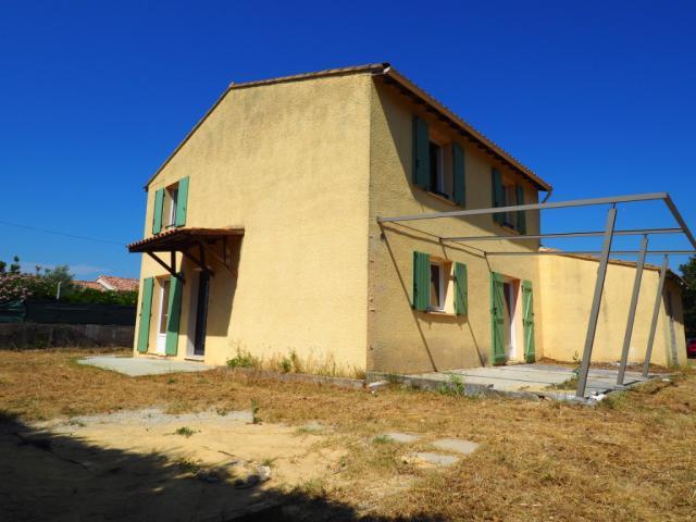 6 Annonces De Location De Maisons 6 Pieces Vaucluse 84 Logic Immo
