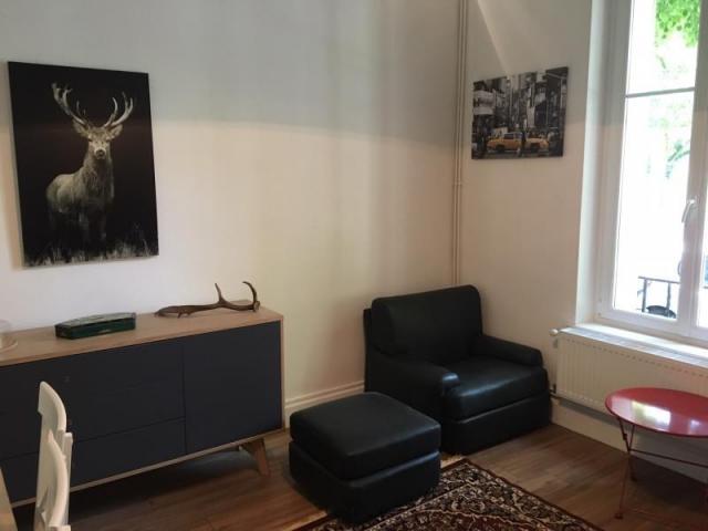 Location Appartement Meuble Lorraine Page 3
