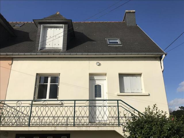 Vente Maison Carhaix Plouguer 29270 81 Annonces Immobilieres Logic Immo