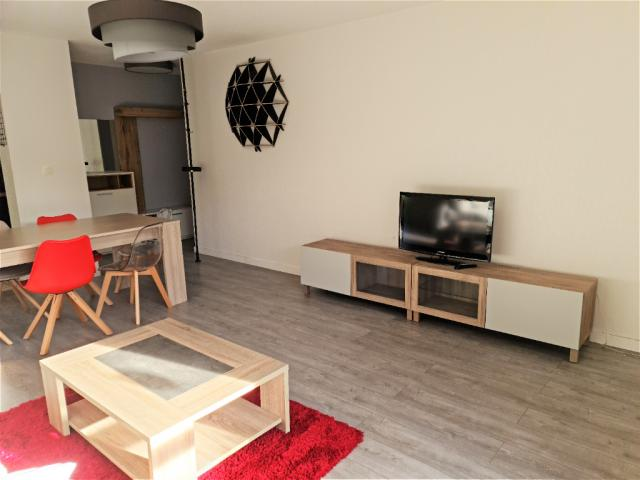 Location Appartement Meuble Toulouse 31 372 Annonces Immobilieres Logic Immo