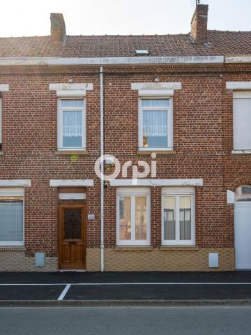 Vente Maison La Gorgue 59253 17 Annonces Immobilieres Logic Immo