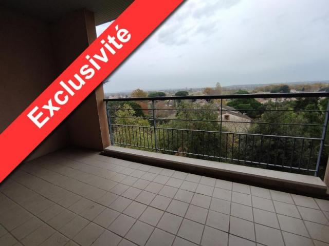 Location Appartement Seysses 31600 10 Annonces Immobilieres Logic Immo