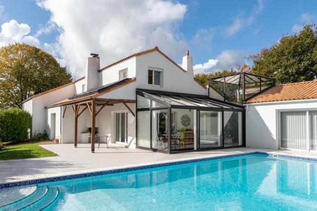 Vente maison avec piscine La Roche sur Yon (8) : 8 annonces
