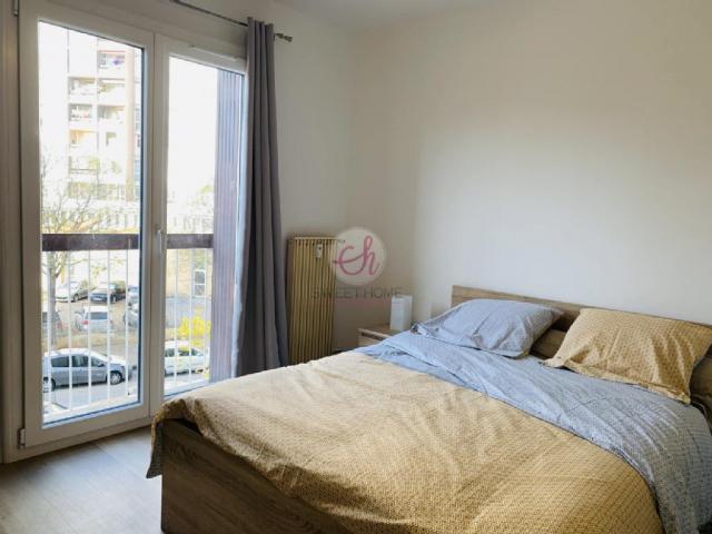 Location Appartement Meuble Toulon 83 53 Annonces Immobilieres Logic Immo