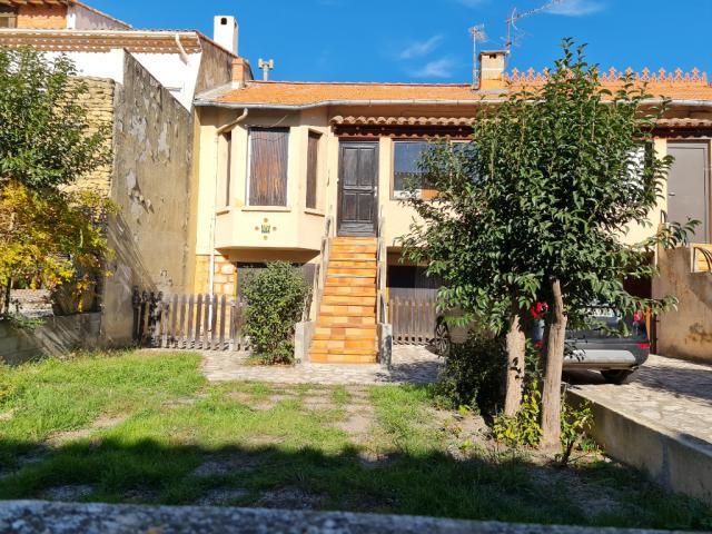 Vente maison Istres (8) : 8 annonces immobilières  Logic-immo