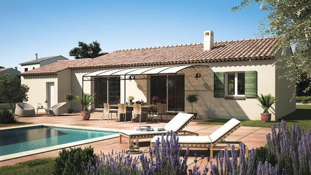 Vente Maison Plan D Aups Sainte Baume 83640 10 Annonces Immobilieres Logic Immo