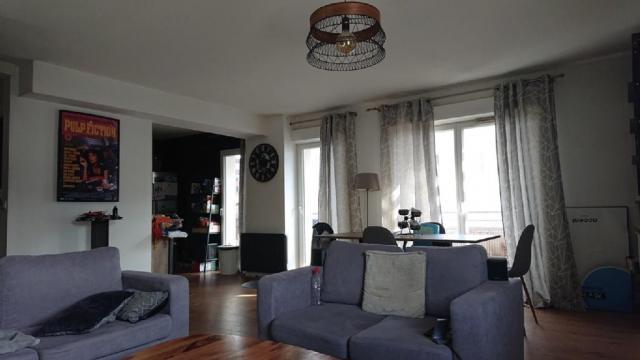 Vente Appartement Meuble Bordeaux 33 27 Annonces Immobilieres