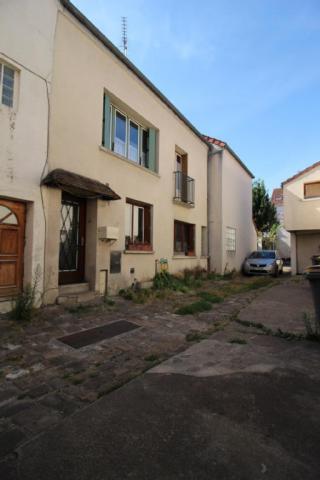 Vente Maison A Renover Avec Travaux Massy 91300 2 Annonces Immobilieres Logic Immo