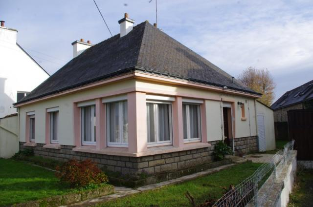 Vente Maison Auray 56400 44 Annonces Immobilieres Logic Immo