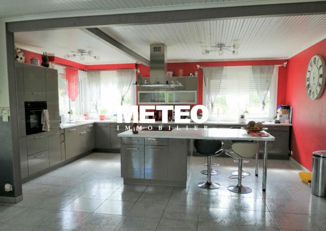 Vente Maison Moutiers Les Mauxfaits 85540 18 Annonces Immobilieres Logic Immo