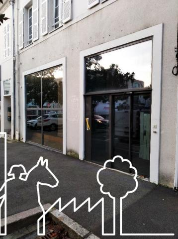 Location Bureau Local Commercial La Roche Sur Yon 85000 13 Annonces Immobilieres