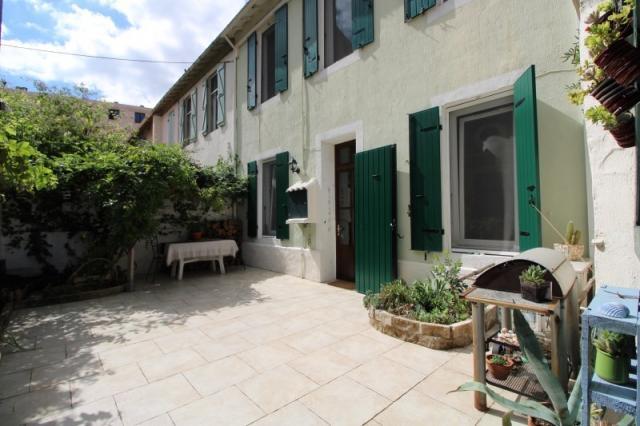 Vente Maison Marseille 10e 13010 22 Annonces Immobilieres Logic Immo