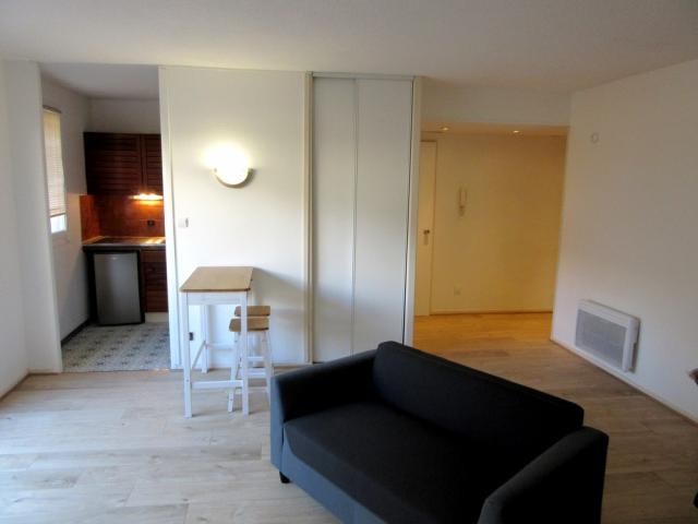 Appartement - 40 m² environ - 1 pièce(s)