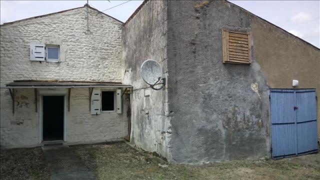 Vente Immobilier Pas Cher Pons 17800 81 Annonces Immobilieres