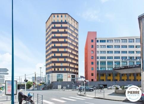Vente Appartement Meuble Clermont Ferrand 63 12 Annonces Immobilieres Logic Immo