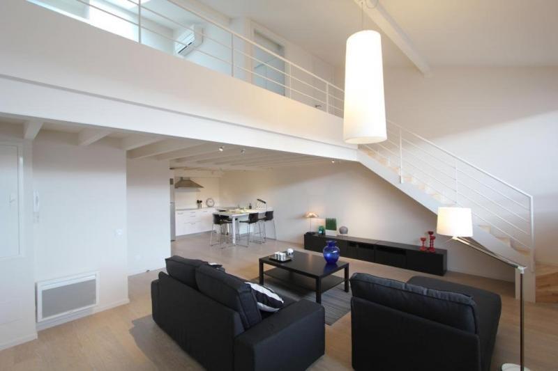 Appartement 71m² 2 pièces