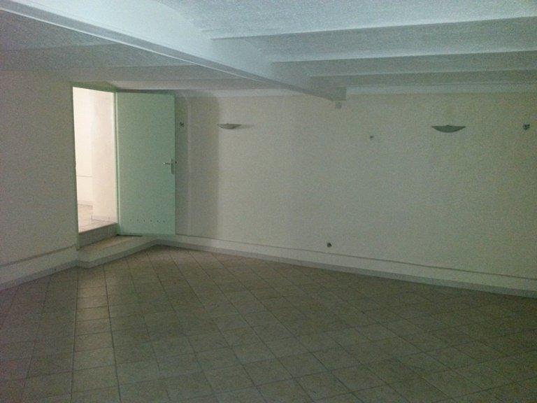 Commerce Toulon • 120 m² environ