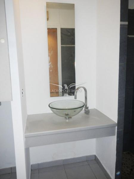 Appartement Nice • 24 m² environ • 2 pièces