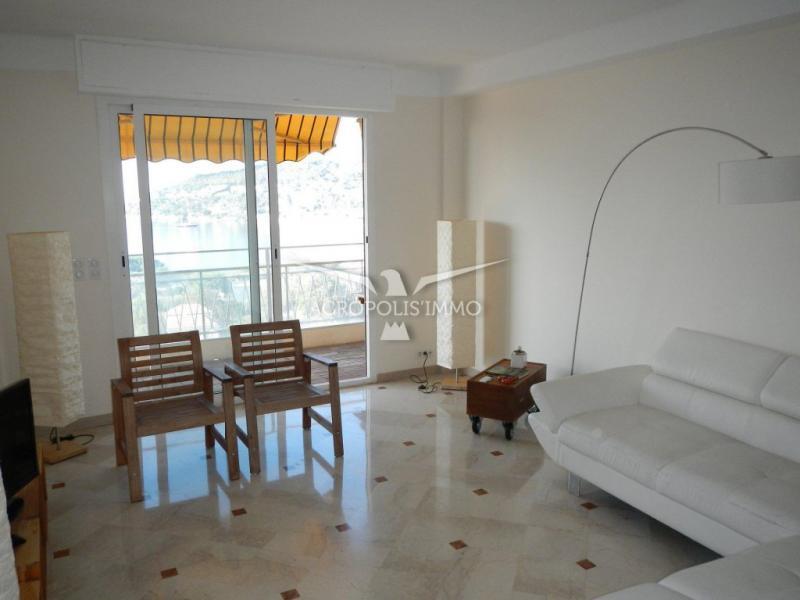 Appartement Villefranche sur Mer • 112 m² environ • 4 pièces