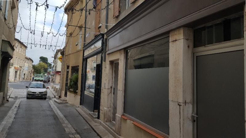 Immeuble Olonzac • 180 m² environ