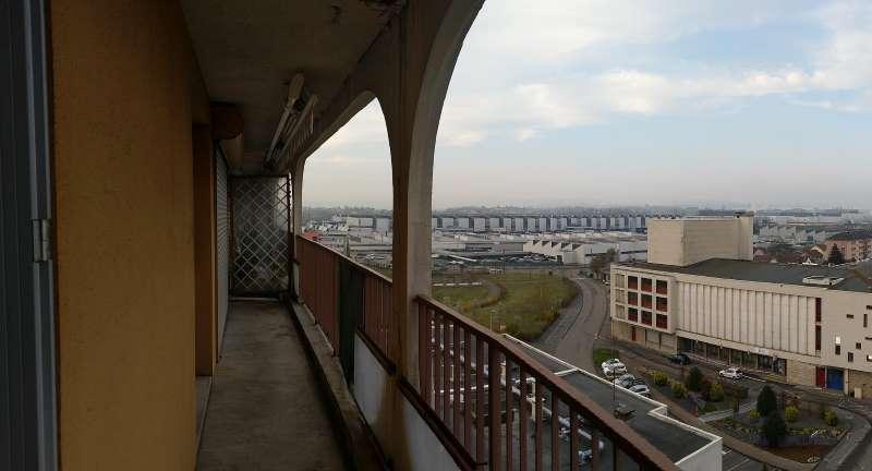 Appartement 55m² 2 pièces
