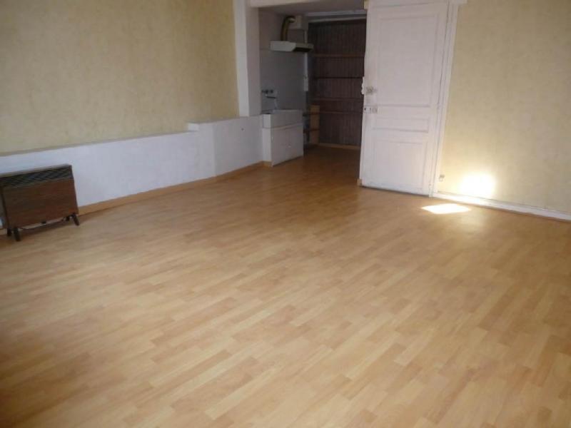 Appartement Aubenas • 46 m² environ • 2 pièces