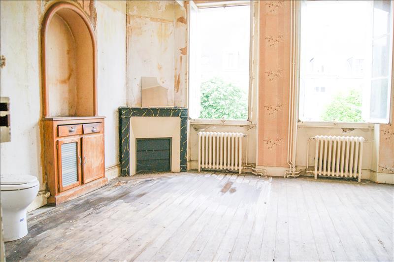 Maison Chateaumeillant • 110 m² environ • 6 pièces