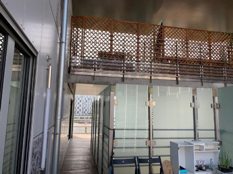 Appartement Paris 17 • 75 m² environ • 3 pièces