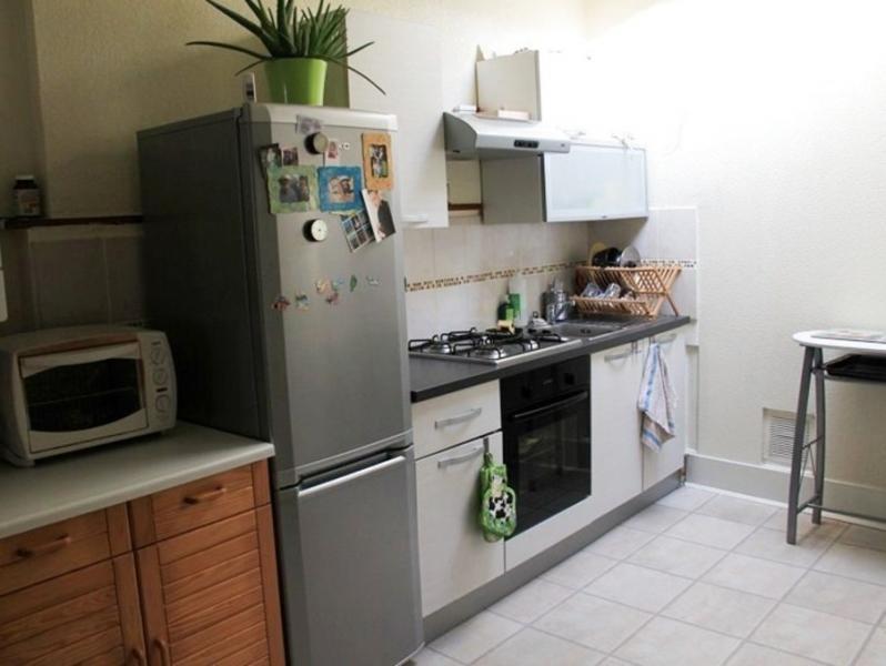 Appartement St Claude • 100 m² environ • 3 pièces