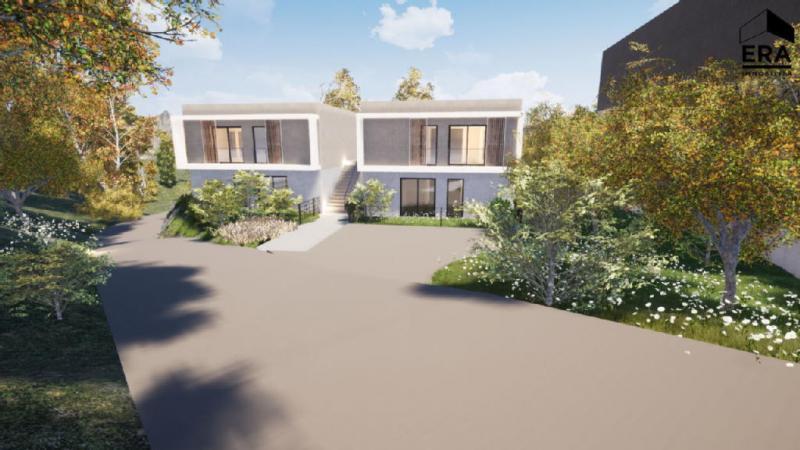 Appartement Bastia • 104 m² environ • 4 pièces
