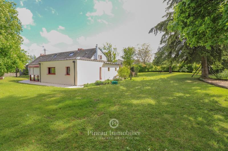Maison Brissac Quince • 254 m² environ • 9 pièces
