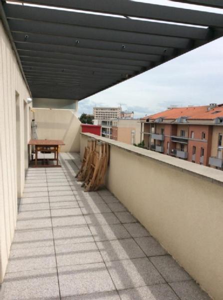 Appartement 80m² 4 pièces