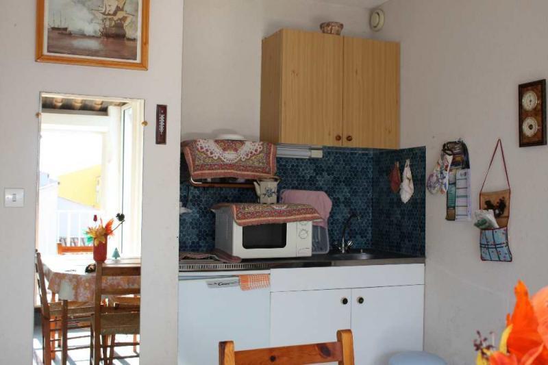 Appartement Narbonne Plage • 26 m² environ • 2 pièces