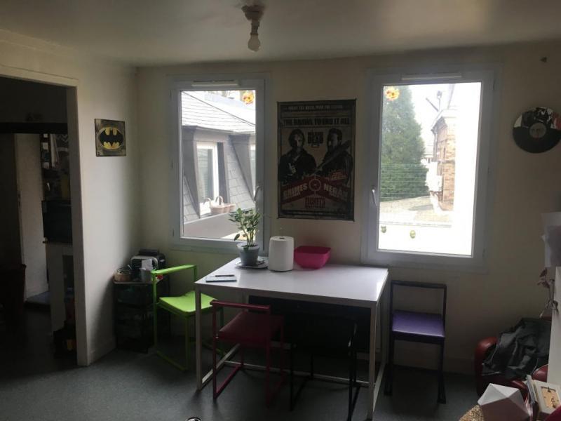 Appartement Amiens • 52 m² environ • 3 pièces