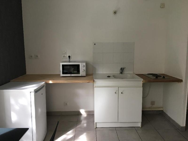 Appartement Lyon 08 • 25 m² environ • 1 pièce