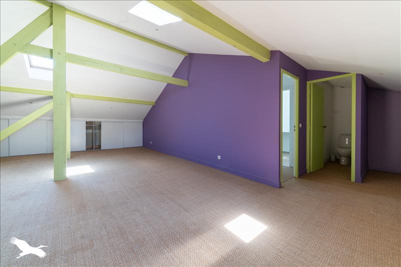 Maison Bordeaux • 280 m² environ • 8 pièces