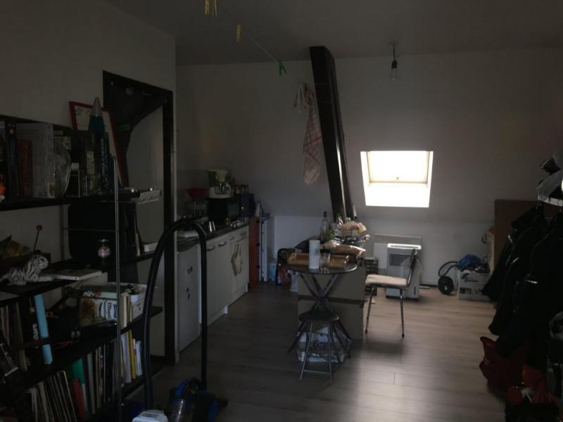 Appartement Amiens • 53 m² environ • 2 pièces