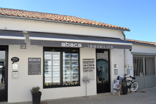 ABACA IMMOBILIER