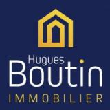 HUGUES BOUTIN IMMOBILIER