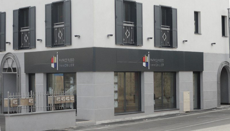 PATRICE RUSSO IMMOBILIER