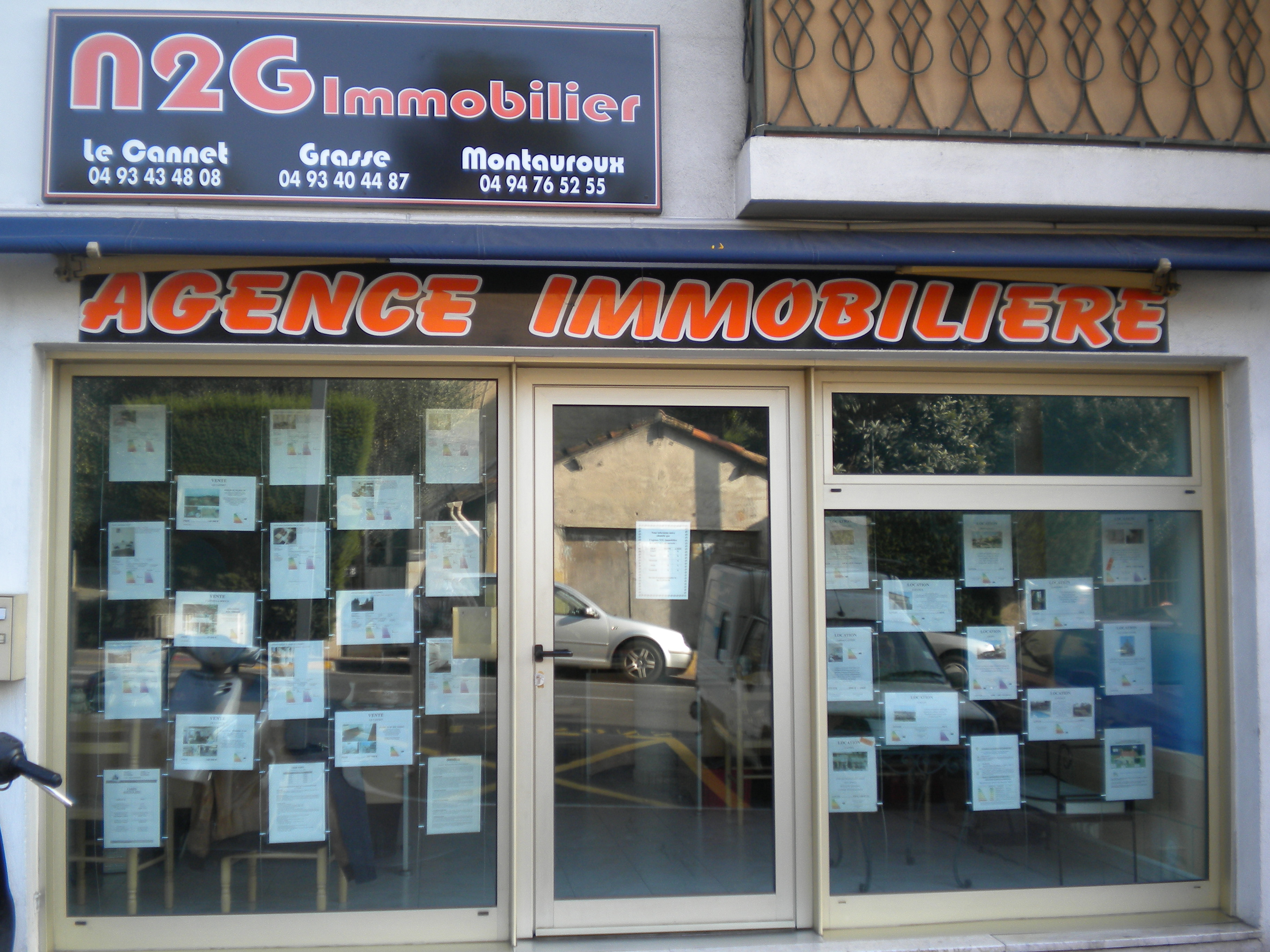 N2G IMMOBILIER