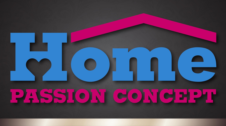 HOME PASSION CONCEPT