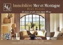 Immobilière Mer & Montagne