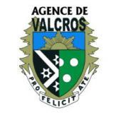 Agence de Valcros