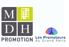 Agence immobilière MDH PROMOTION