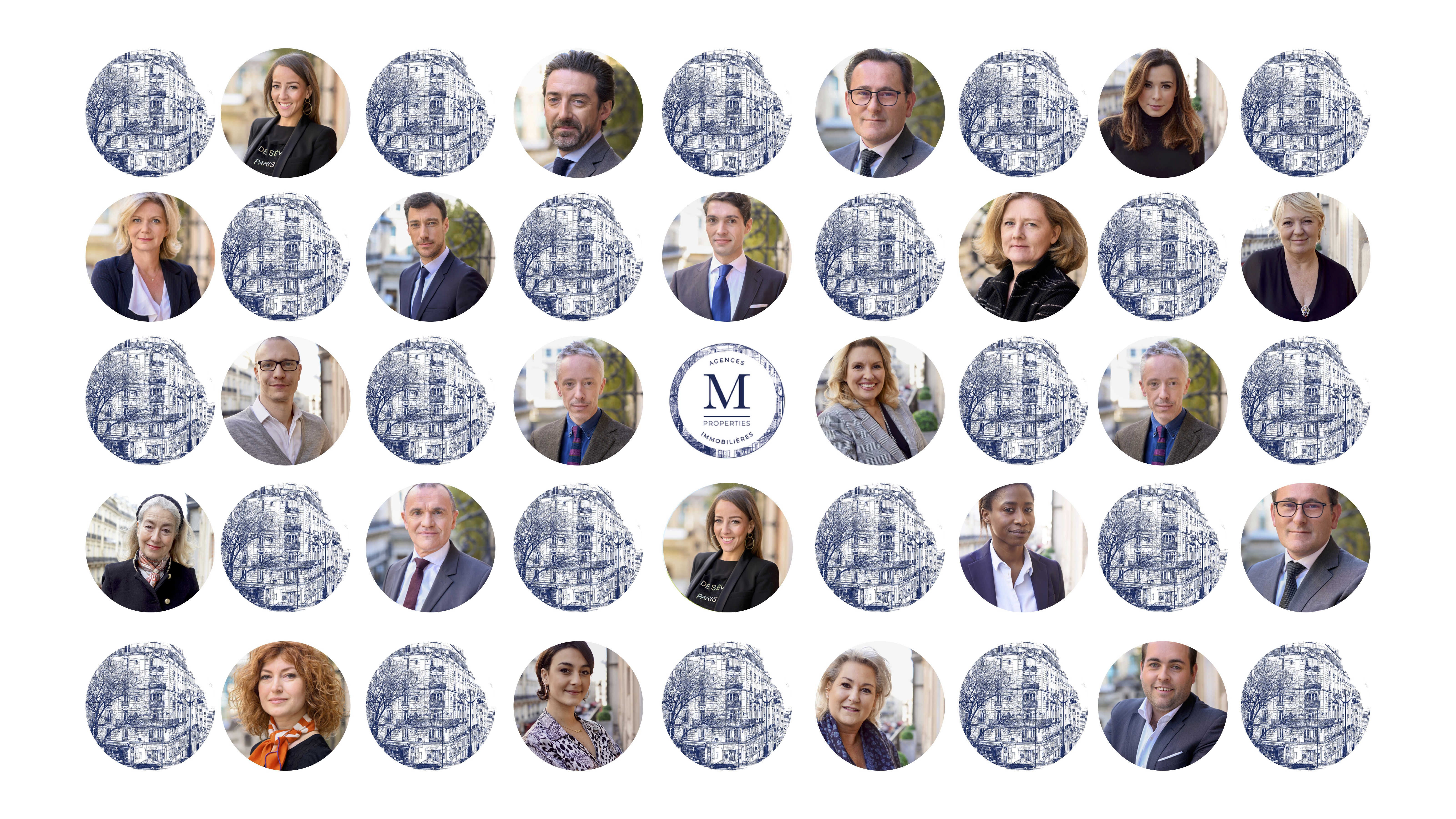 M PROPERTIES-agence rive droite