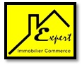 Agence immobilière EXPERT IMMOBILIER COMMERCE