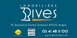 IMMOBILIERE DES 3 RIVES