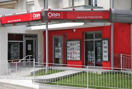 ORPI AGENCE DE L